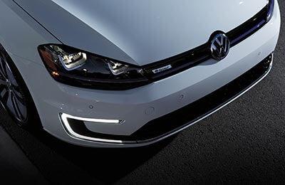 2016 Volkswagen Egolf