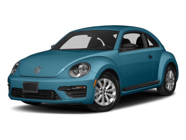 2018 Volkswagen Beetle S Volkswagen Dealer Serving
