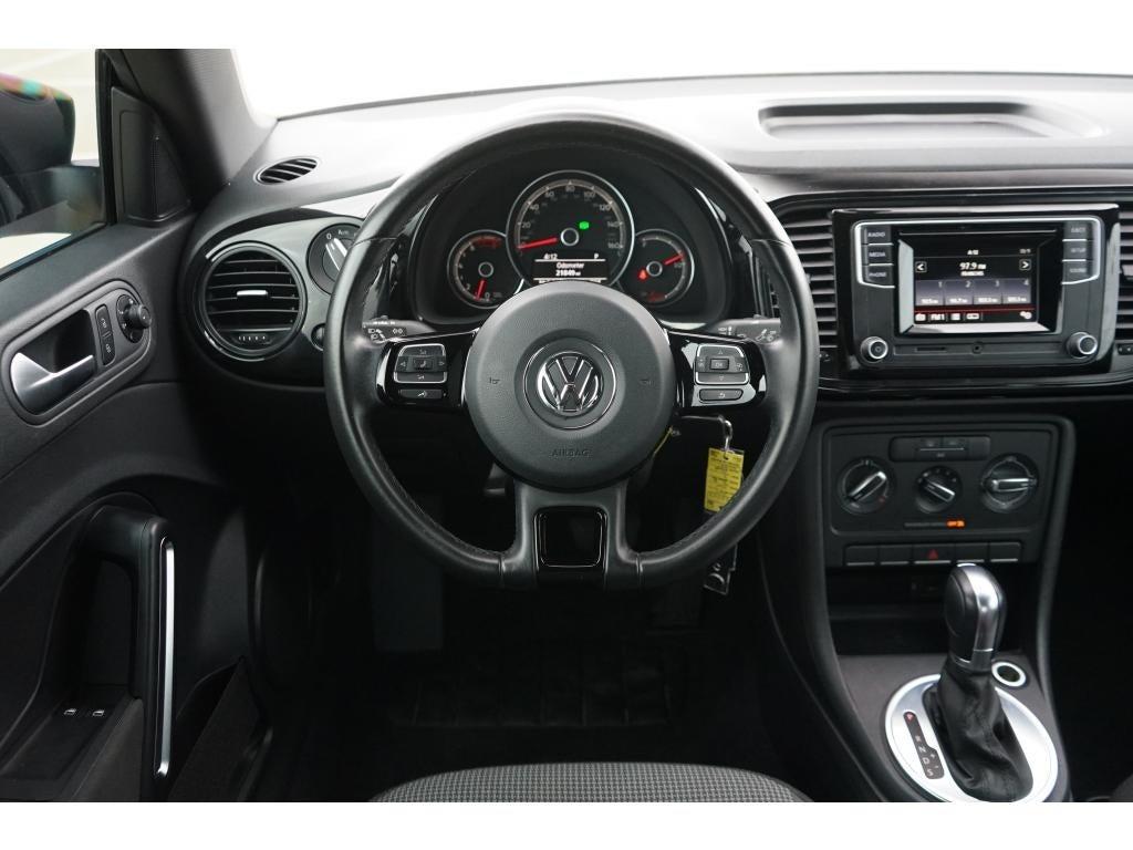 2017 Volkswagen Beetle 1 8t S Volkswagen Dealer Serving